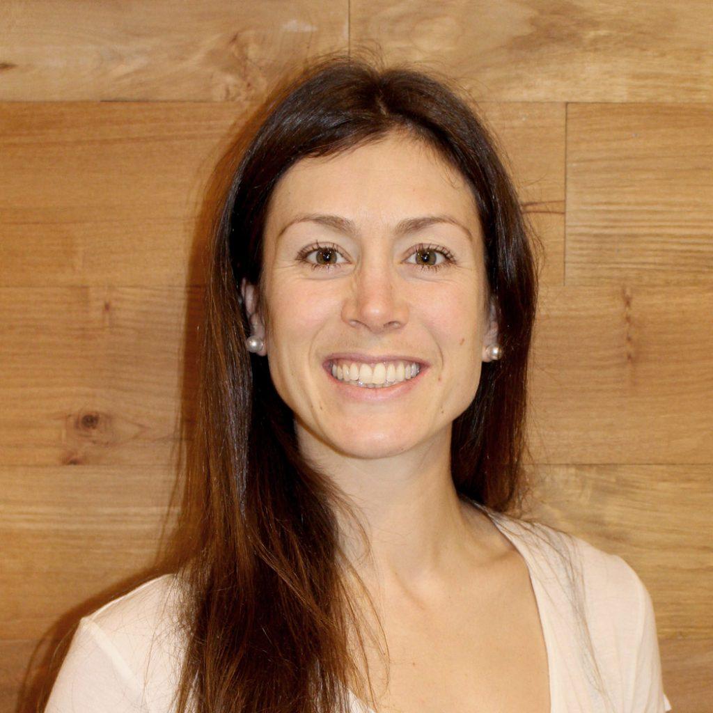 Megan Bledsoe MPT, BSc(ExSc), CSCS, FDN/IMS